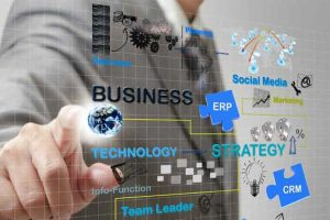CRM and Office Phone System Integration