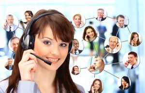Small Business telephone systems